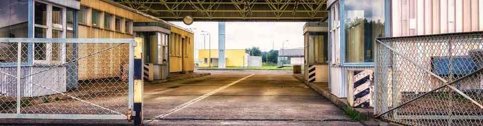 Автодорожные пункты пропуска Республики Беларусь 5
